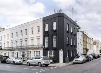 Thumbnail 4 bed property for sale in Queensdale Road, London
