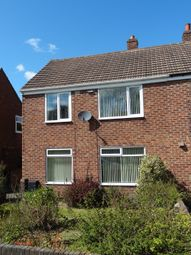 Thumbnail 2 bed semi-detached house to rent in David Terrace, Bowburn