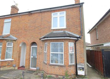 Thumbnail 1 bed maisonette to rent in Coleman Road, Aldershot