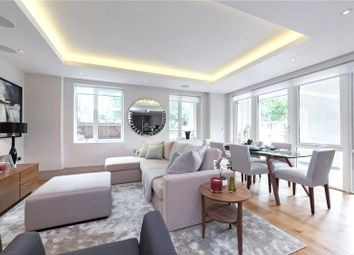 Searle House, 1-3 St Edmunds Terrace, St John's Wood NW8. 2 bed flat for sale