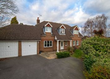 Thumbnail 4 bedroom detached house to rent in Maple Wood, Bedhampton, Havant