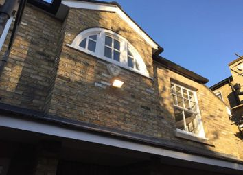 Thumbnail 3 bed detached house to rent in Station Road, Barnes Village