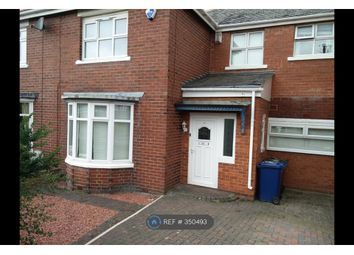 Thumbnail 3 bed semi-detached house to rent in Bainford Avenue, Newcastle Upon Tyne