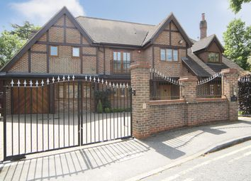 5 bed detached house for sale in Cherry Tree Way, Stanmore HA7