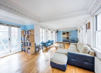 Thumbnail 3 bed flat for sale in Carteret Street, St James's Park