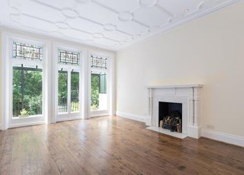 Thumbnail 3 bedroom maisonette for sale in Fairhazel Gardens, South Hampstead, London