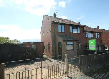 Thumbnail 3 bed semi-detached house for sale in Rydal Drive, Crook
