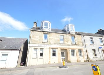 Thumbnail 2 bedroom flat to rent in Commercial Street, Markinch, Glenrothes