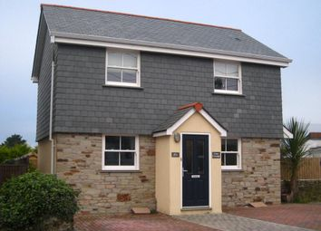 Thumbnail 1 bed flat to rent in Church Street, Newquay, Cornwall