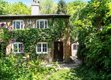 Thumbnail 1 bed end terrace house for sale in Brighton Road, Godalming, Surrey
