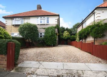 3 bed semi-detached house for sale in Laughton Road, Northolt UB5