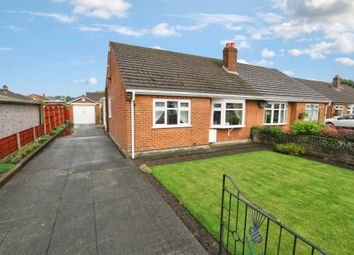 3 bed semi-detached bungalow for sale in Meadowside Avenue, Irlam, Manchester M44