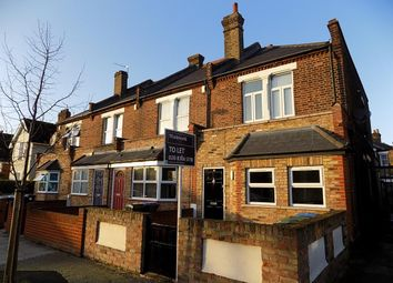 Thumbnail 2 bed flat for sale in Main Avenue, Enfield, Middlesex