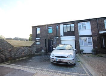 Thumbnail 4 bed end terrace house for sale in Peterswood, Harlow
