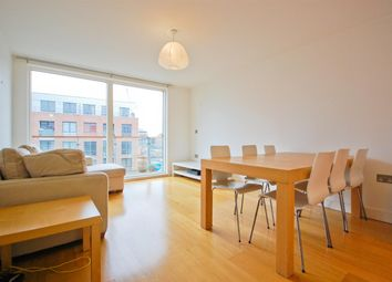 Thumbnail 1 bed flat to rent in Orsman Road, Hoxton