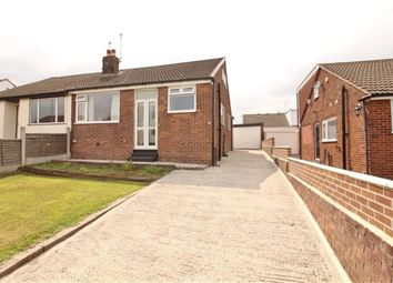 Thumbnail 2 bed semi-detached house for sale in Ennerdale Road, New Farnley