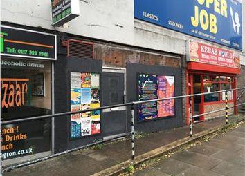 Thumbnail Retail premises to let in $6 Bristol Hill, Brislington, Bristol