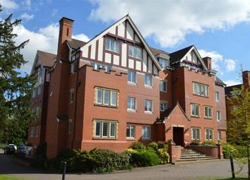 Thumbnail 2 bed flat to rent in Seymour House, Warwick Road, Coventry