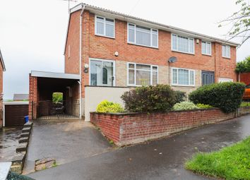 Thumbnail 3 bedroom semi-detached house to rent in Binsted Grove, Sheffield