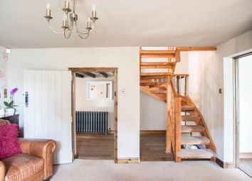 Thumbnail 3 bed detached house for sale in Chelmsford Road, Shenfield, Brentwood