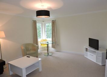 Thumbnail 2 bed flat to rent in Nelson Street, City Centre, Aberdeen