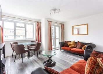 Thumbnail 3 bed maisonette to rent in Shaftesbury Court, Shaftesbury Street, London