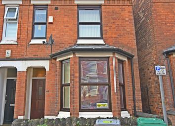 Thumbnail 6 bedroom end terrace house to rent in Cottesmore Road, Nottingham
