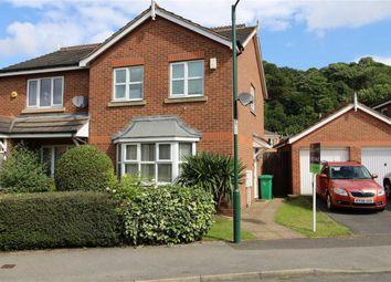 Thumbnail 3 bed semi-detached house for sale in Bendigo Lane, Colwick, Nottingham