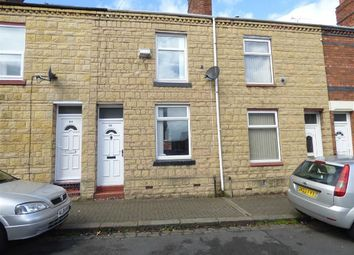 Thumbnail 2 bedroom terraced house for sale in Ludford Street, Crewe