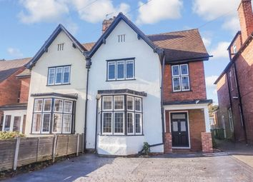 Thumbnail 3 bed semi-detached house for sale in Royal Road, Sutton Coldfield