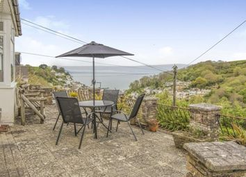 Thumbnail 3 bed bungalow for sale in West Looe, Cornwall, Looe