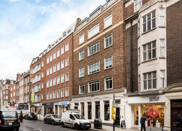 Thumbnail 2 bedroom flat for sale in Marylebone High Street, Marylebone, London