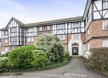 Thumbnail 2 bedroom flat for sale in 24 Millbrook Road East, Southampton, Hampshire