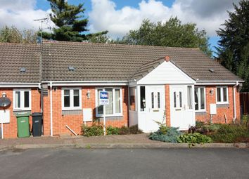 Thumbnail 1 bed bungalow for sale in Parkview Court, Wall Heath, Kingswinford