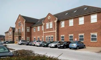 Thumbnail Office to let in Chelford House, Rudheath Way, Northwich, Cheshire