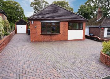 Thumbnail 3 bed detached house for sale in Woodside Avenue, Brown Edge, Stoke-On-Trent