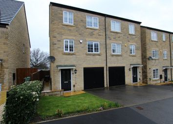Thumbnail 4 bed semi-detached house for sale in Pugneys Avenue, Crigglestone, Wakefield, West Yorkshire