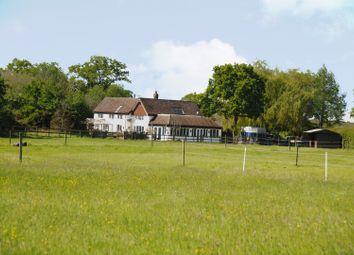 4 bed detached house for sale in Bottle Lane, Binfield, Bracknell RG42