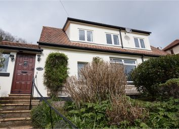 Thumbnail 3 bed detached house for sale in Coombe Lane, Torquay