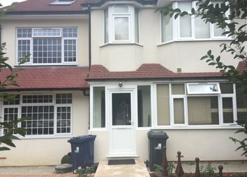 Thumbnail Room to rent in Priory Cottages, Hanger Lane, London