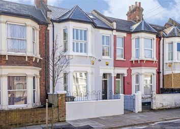 Thumbnail 3 bed maisonette for sale in Leythe Road, London