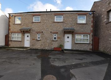 Thumbnail 3 bed terraced house to rent in Faraday Road, Kirkby Stephen