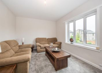 Thumbnail 2 bed flat for sale in Carrick Knowe Place, Edinburgh