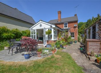 Thumbnail 3 bed detached house for sale in The Endway, Steeple Bumpstead, Haverhill, Suffolk