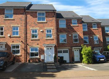 Thumbnail 4 bed terraced house for sale in Barrington Close, Framwellgate Moor, Durham