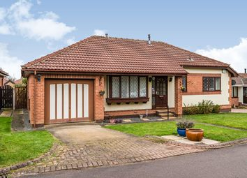 3 bed bungalow for sale in Glade Croft, Sheffield, South Yorkshire S12
