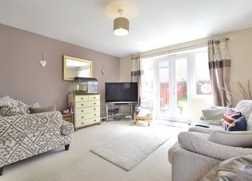 Thumbnail 4 bed end terrace house to rent in Goose Bay Drive, Kingsway, Quedgeley, Gloucester