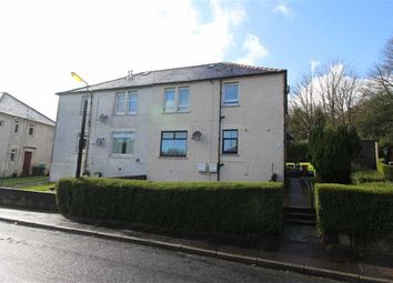Thumbnail 2 bed flat for sale in Iona Street, Greenock, Renfrewshire