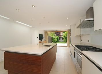 Thumbnail 4 bed property to rent in Swaffield Road, Wandsworth