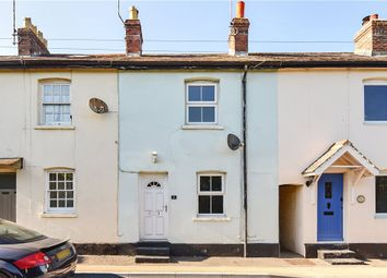 Thumbnail 2 bed terraced house for sale in Natalia Terrace, Maiden Newton, Dorchester